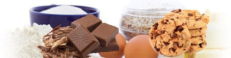 Gateaux au chocolat