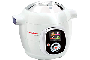 Moulinex CE704110 Multicuiseur Intelligent Cookeo