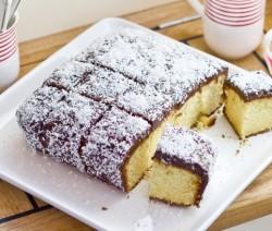 gâteau traditionnel Australien