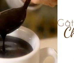 recette chocolat chaud à l'espagnole