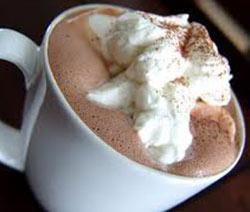 recette chocolat chaud viennois facile