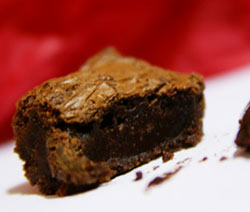 recette moelleux au chocolat et nutella