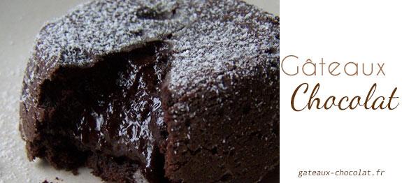 recette fondant au chocolat coeur coulant cyril lignac. Black Bedroom Furniture Sets. Home Design Ideas