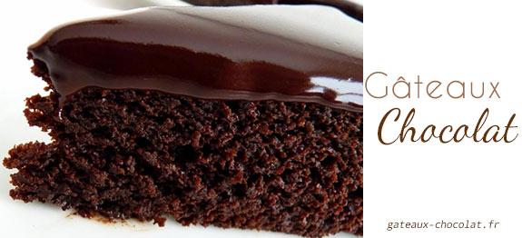 gâteau fête des pères au chocolat