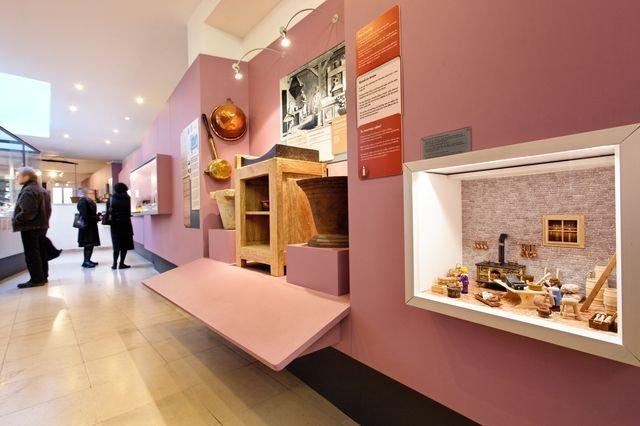 atelier chocolatier