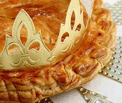 galette des rois de cyril lignac