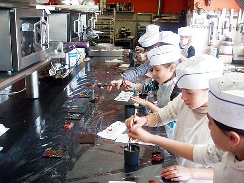 planet musée du chocolat