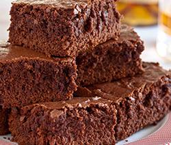 recette facile de brownies pour régime