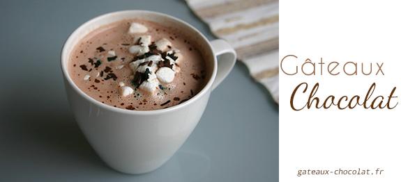 recette facile et rapide du chocolat chaud de cyril lignac. Black Bedroom Furniture Sets. Home Design Ideas