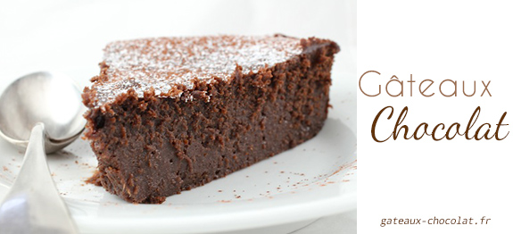 Recette fondant au chocolat noir au thermomix fa on cyril lignac - Recette d un fondant au chocolat ...