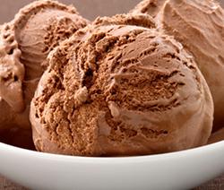 recette glace au chocolat cyril lignac