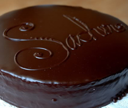 patisserie gateau chocolat