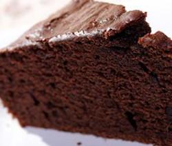 gâteau chocolat sans gluten top chef