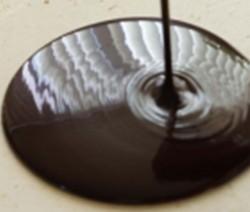 glaçage miroir sans feuille de gélatine