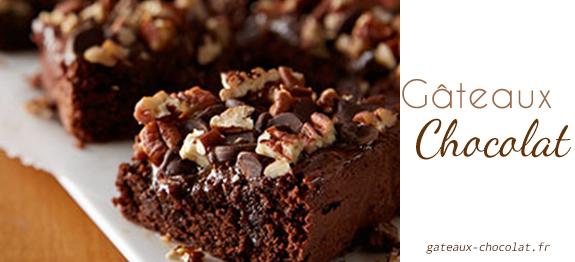 recette du brownies am ricain revisit par philippe conticini. Black Bedroom Furniture Sets. Home Design Ideas