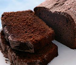 recette de cake au chocolat facile façon cyril lignac