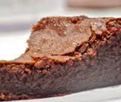 bellevue recette au chocolat beurre