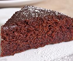 recette facile au thermomix de gâteau