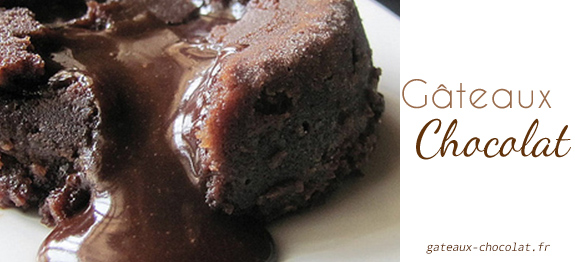 recette facile du mi cuit au chocolat de christophe felder. Black Bedroom Furniture Sets. Home Design Ideas