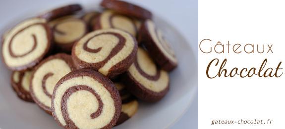 biscuit-sablé-en-forme-de-spirale