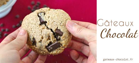 dessert à base de cookies