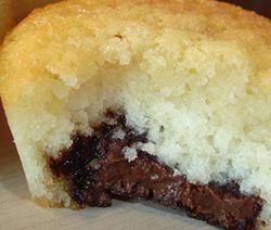 petit gâteau français façon cyril lignac