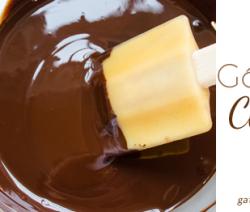 crémeux chocolat