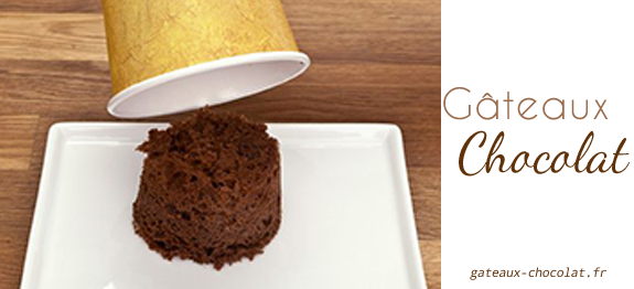 recette du g teau en gobelet chocolat au micro ondes. Black Bedroom Furniture Sets. Home Design Ideas
