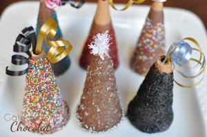 dessert nouvel ans
