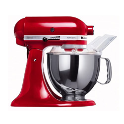 Avis Kitchenaid Artisan