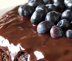recette fondant chocolat commis d'office norbert