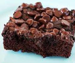 gâteau sans sucre sans beurre