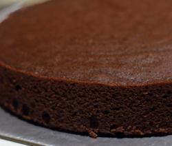 gâteau au chocolat cookeo