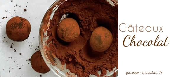 Comment Faire Des Truffes Au Chocolat Facon Cyril Lignac