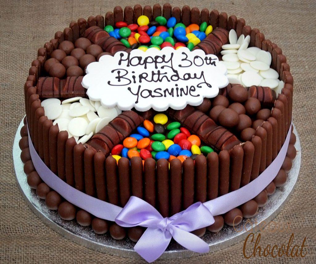 gâteau anniv enfant