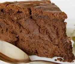 gateau moelleux chocolat